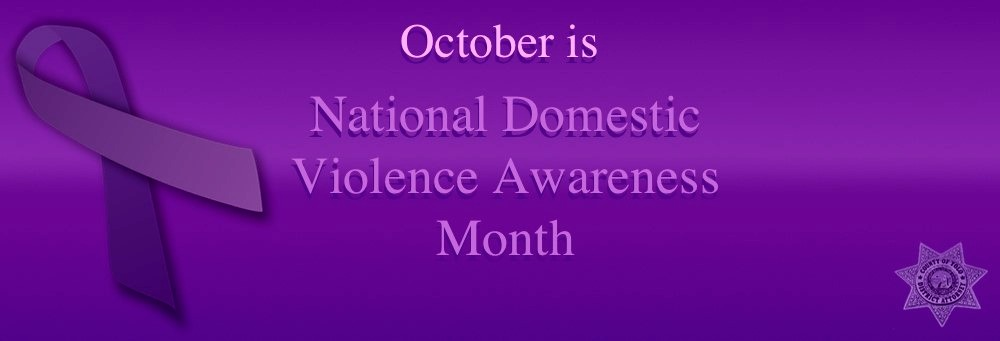 Victim Service DV Awareness Slider