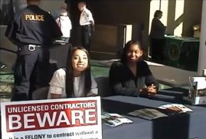 2012 Fraud Awareness Fair