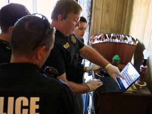 Operation Vigilance 2013