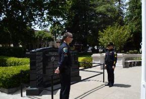 Fallen Peace Officers