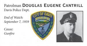 Patrilman Douglas Eugene Cantrill