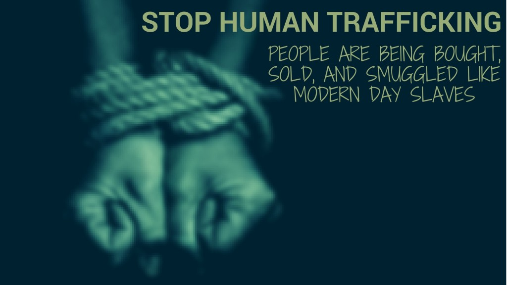 HumanTraffickingAwareness
