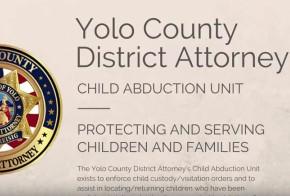 Child Abduction Podcast Image