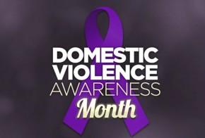 DV Awareness Month Podcast