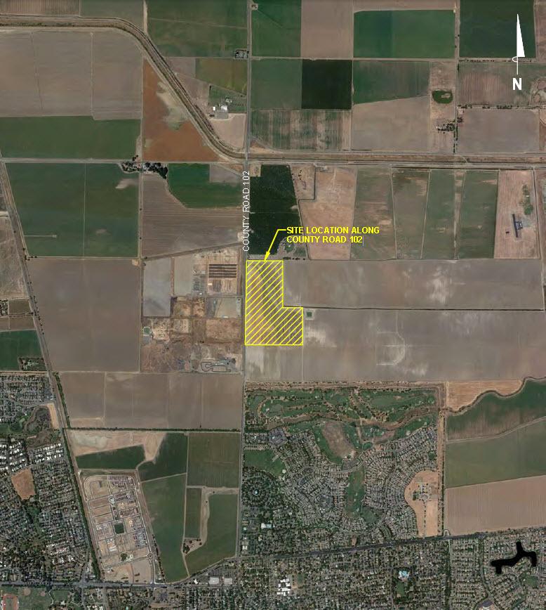 The Near Davis Location - Lillard Ranch, County Road 102, Davis CA