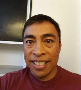 Victim Ronald Antonio