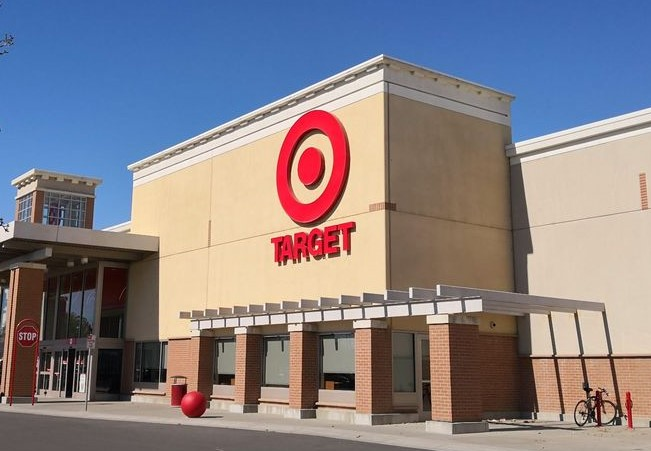 Target Store in Yolo County