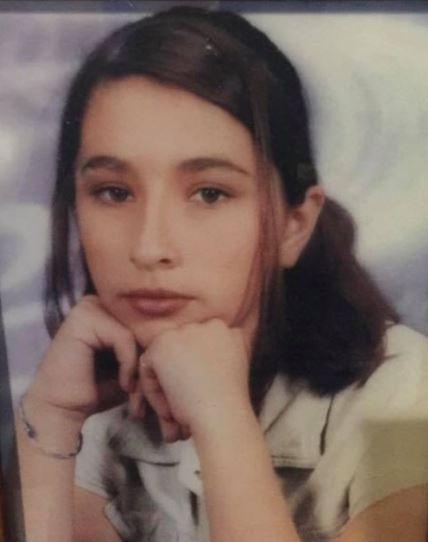 Image depicts victim Gloria Mata