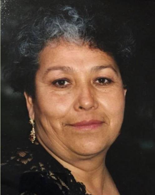 Image depicts victim Maria Elena Mata
